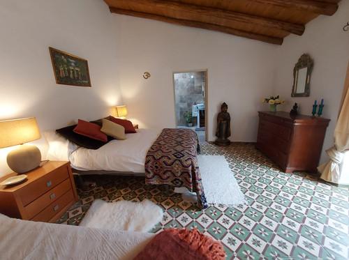 Cusco Bedroom