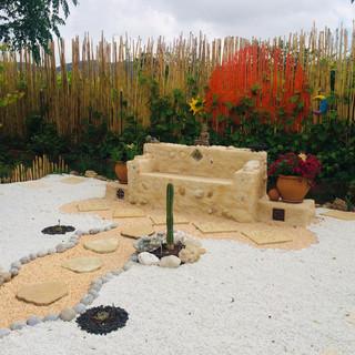 Our Zen Garden