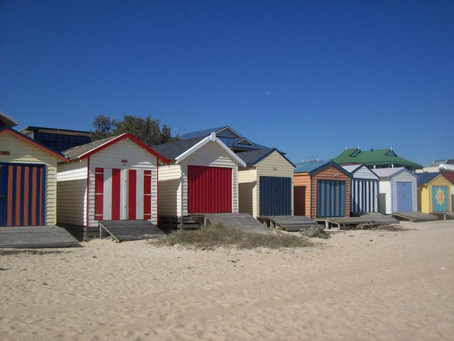 Edithvale Beach - One of Melbourne best!