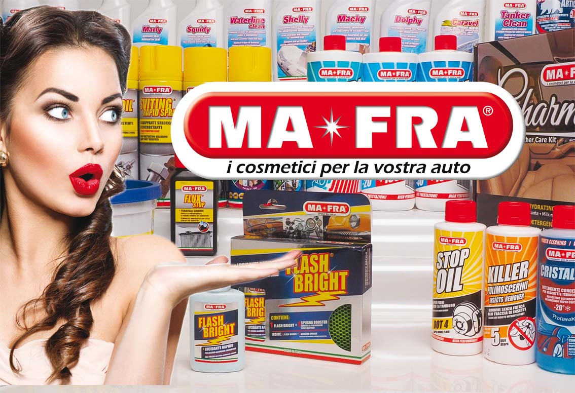 MAFRA Products