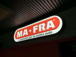 MAFRA P.O.P.