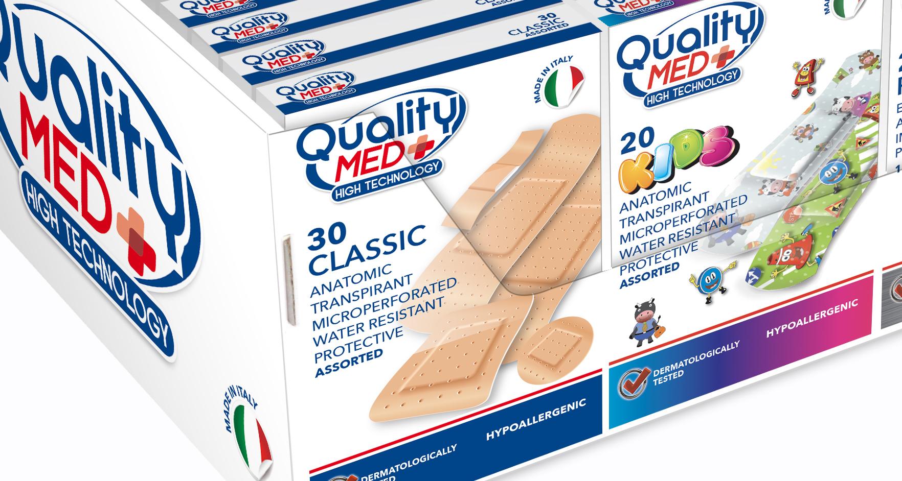 quality med