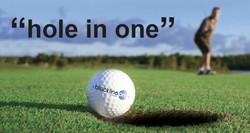 OBL golf