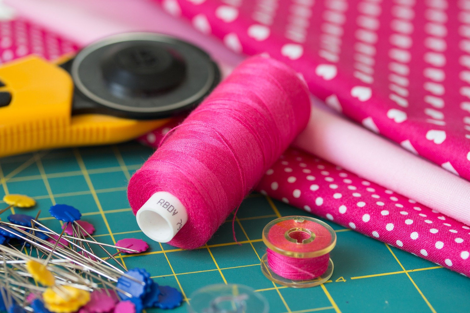 Atelier couture collectif