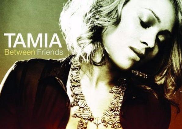 Between Friends - Tamia