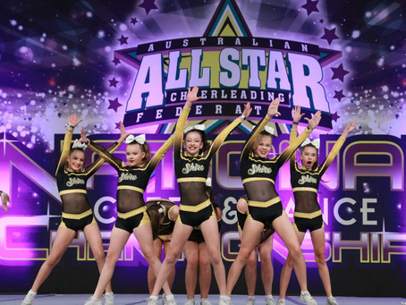 2020 Competition Season Update