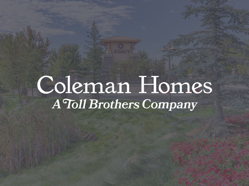 Coleman Homes