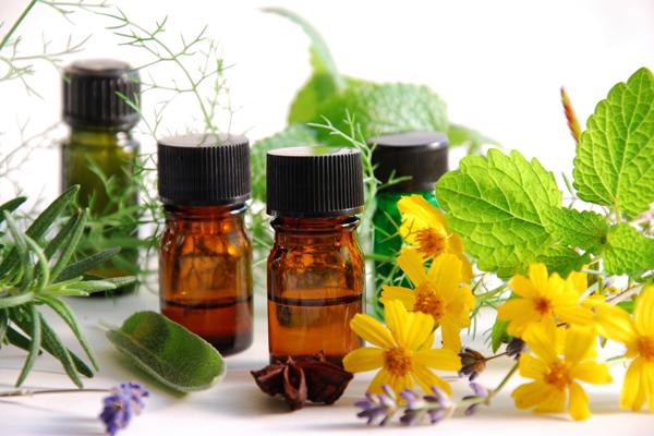 Aromatherapy Consult