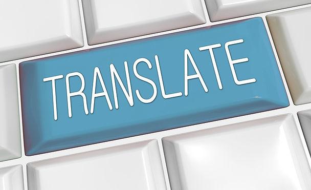 Our Translators & Proofreaders