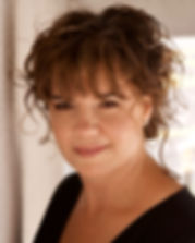 Kerstin Kramer, CEO
