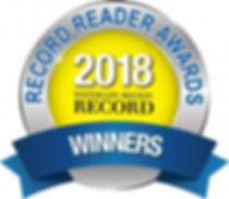 Record Reader Awards