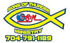 Sons of Thunder Ministry