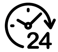 ZAPT values your time. Pick your exact day and time for your task. Never wait for schedulig windows. No hourly minimums.