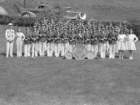 Jenkins Band 1953