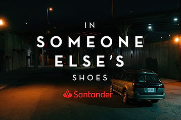 The 'In Someone Else's Shoes' interactive exhibit in New York highlighted the financial hardships of an abusive home. The stand-alone house, built in partnership with domestic violence and financial abuse experts, gave guests a glimpse into systemic and structural factors that enable a domestic violence situation and make it difficult to escape.