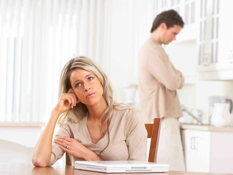The Role of Modern Technology in Divorce Rates