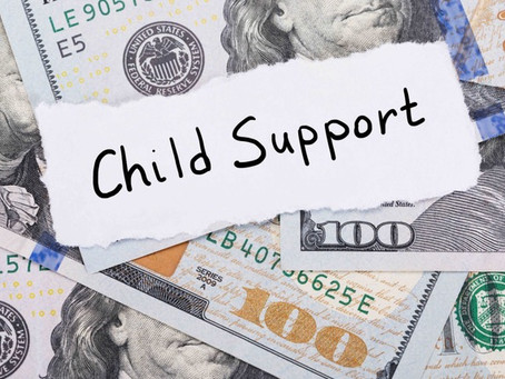 How Is Child Support Calculated in Illinois?