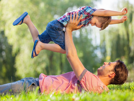 How Moms and Dads Can Help Their Children Thrive After Divorce