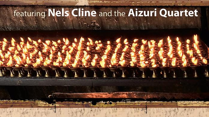 "Pre-order Douglas J. Cuomo's ""Seven Limbs"" – Featuring Nels Cline and the Aizuri Quartet"