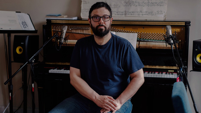 For a Composer, the Final Minutes Are Critical