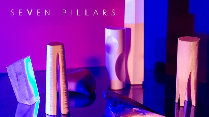 Trailblazer Andy Akiho And Sandbox Percussion Announce 'Seven Pillars'