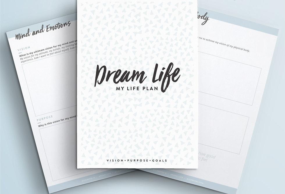 My Life Plan Kit