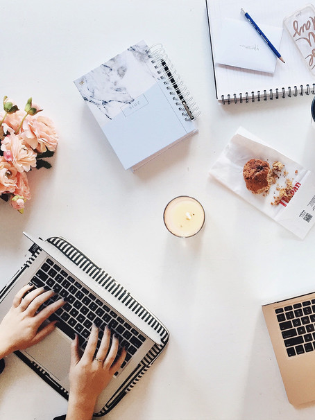 3 Tips to Structure Your Time Right When Working for Yourself