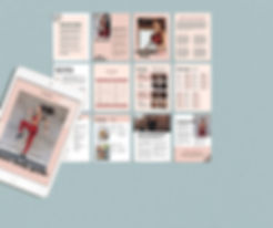 Ebook Lead Magnet Template