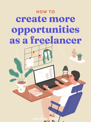 How to create more opportunities as a freelancer