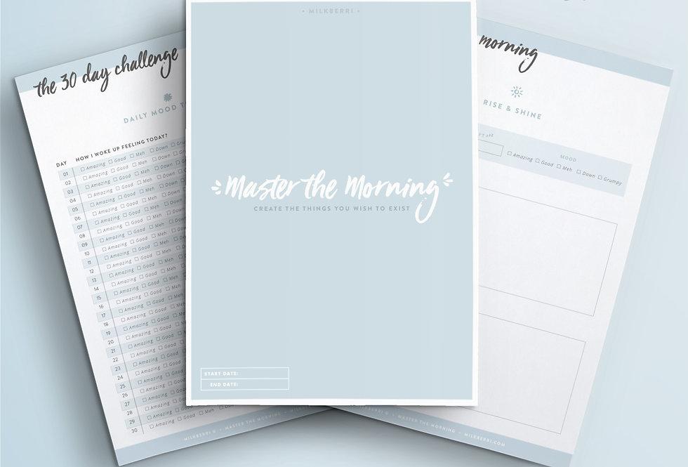 Master the Morning Kit