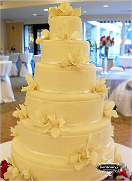 sweet boutique wedding cakes wedding cakes bakeries fayetteville sweet boutique 20691
