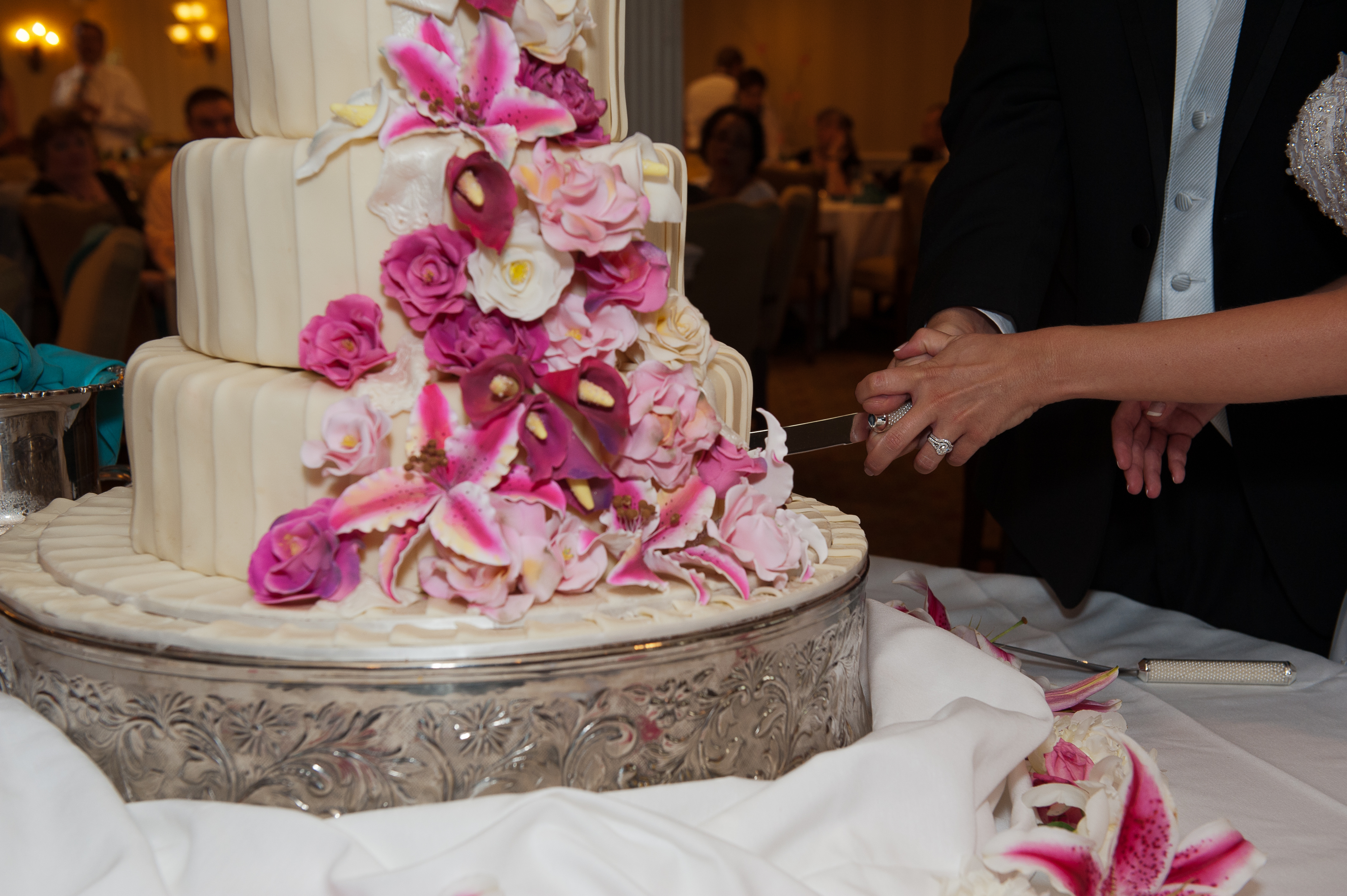 wedding cake tasting event wedding cakes sweet boutique bakery tasting events 26216