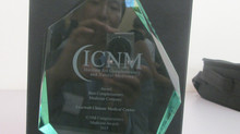 ICNM Complimentary Medicine Award