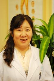 Dr Li Bin