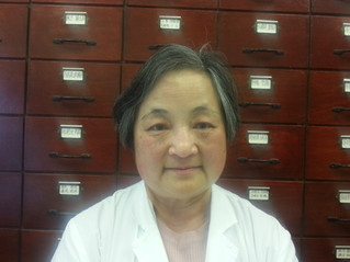 Treating Psoriasis with Traditional Chinese Medicine(TCM)