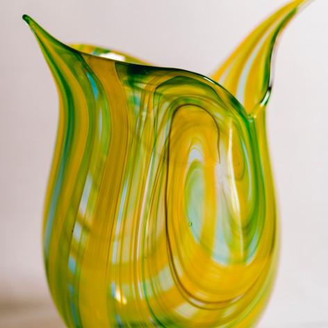 The Vase - 2019