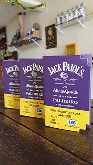 CIGARRO DE PALHA JACK PAIOL UVA C/20