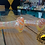 Thumbnail: PiPe 2,5cm amendoim de Vidro