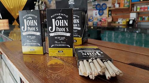 Cigarro Palha John Paiol