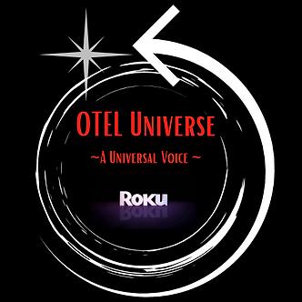 OTEL Universe ROKU Logo.png