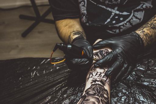 True Letters-Tattoo