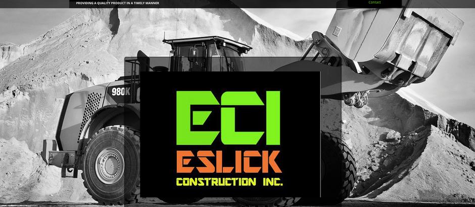 MK Consulting Firm Features Clovis Website Design