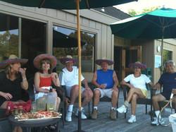 La Cantera Racquet and Swim Club