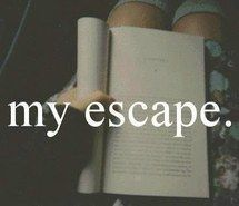 Books - My Escape