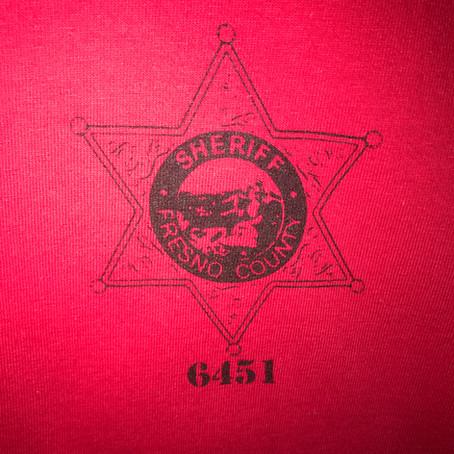 Original Story of Officer Scanlan