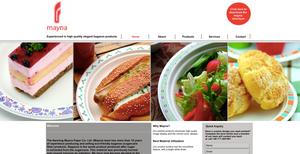 Custom Website Design - International Website Design - International Web Design