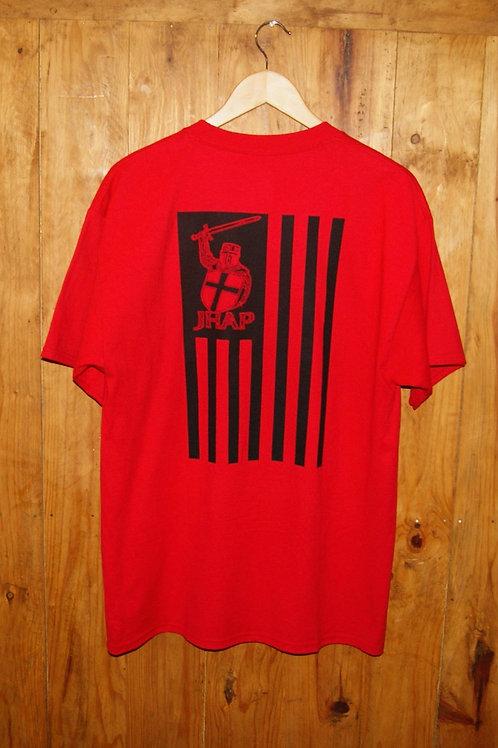 JHAP Flag T-Shirt