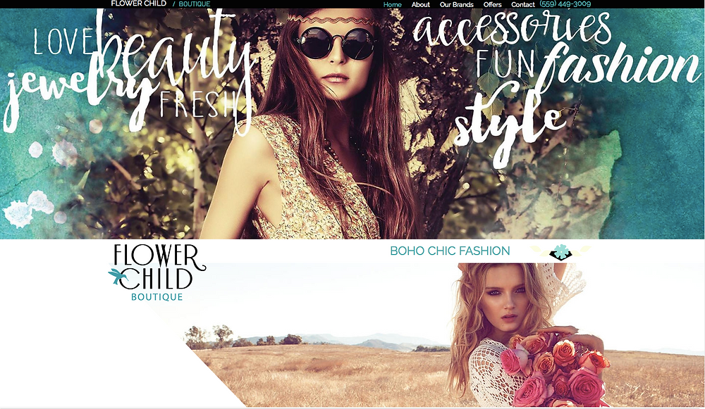 Custom Website Design - Fresno Website Design - Fresno Web Design - Custom E-Commerce Website Design