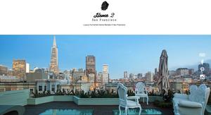 San Francisco website design