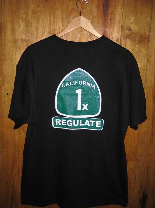 JHAP California One Time T-Shirt